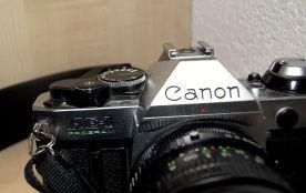 Fotografiert mit der Nikon D40
